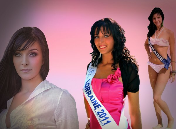 Interview de Maud Pisa, Miss Lorraine 2011