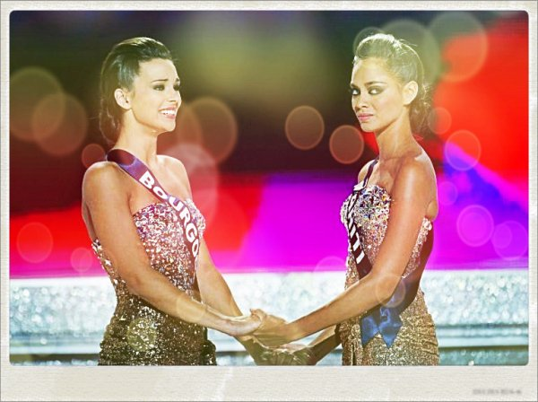 Miss France 2013