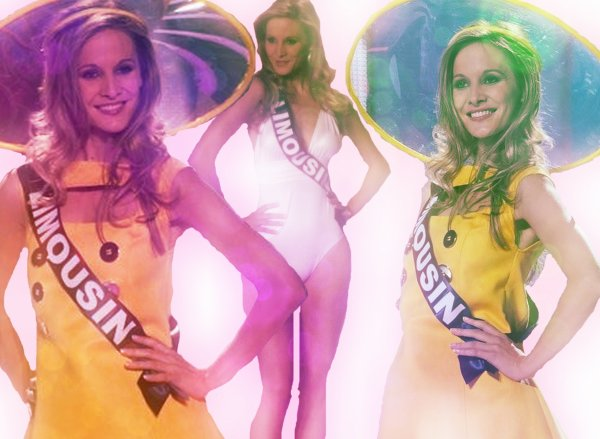 Interview de Sandra Longeaud, Miss Limousin 2012