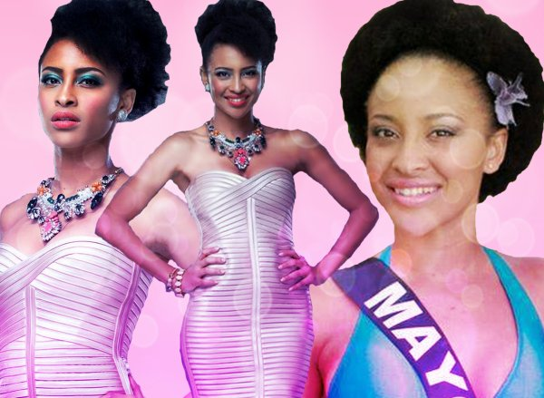 Interview de Daniati Yves, Miss Mayotte 2013