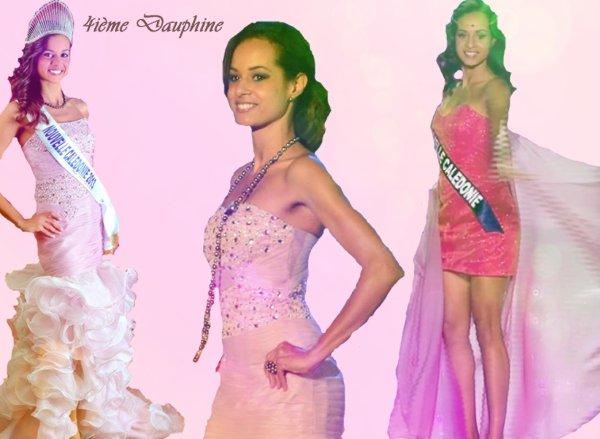 Election de la Miss du blog 2014