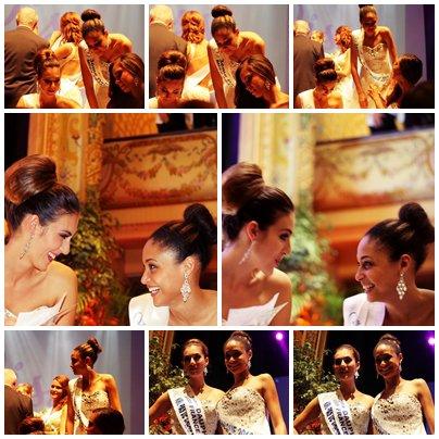 Election de Miss Orléanais 2013