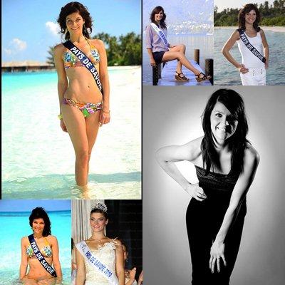 Interview de Marion Guichard, Miss Pays de Savoie 2010