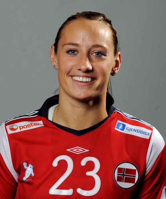 Camilla Herrem (1986)