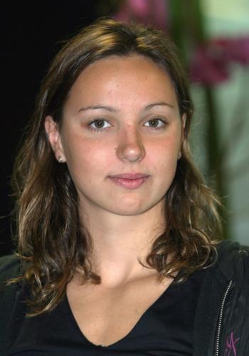 Ophélie-Cyrielle Etienne (1990)