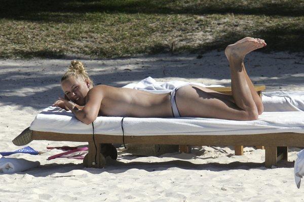 Caroline Wozniacki (1990)