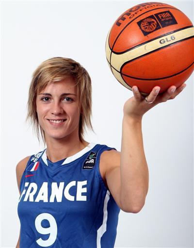 Céline Dumerc (1982)