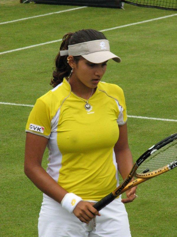 Sania Mirza (1986)