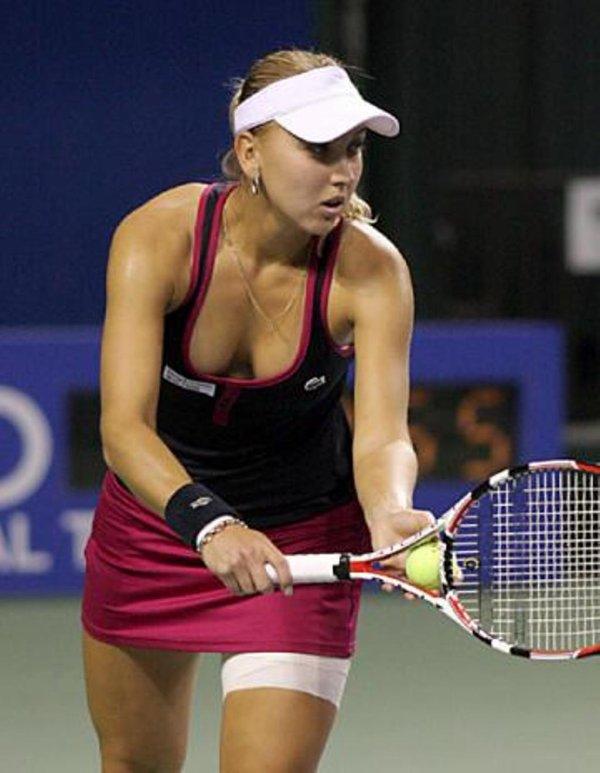 Elena Vesnina (1986)
