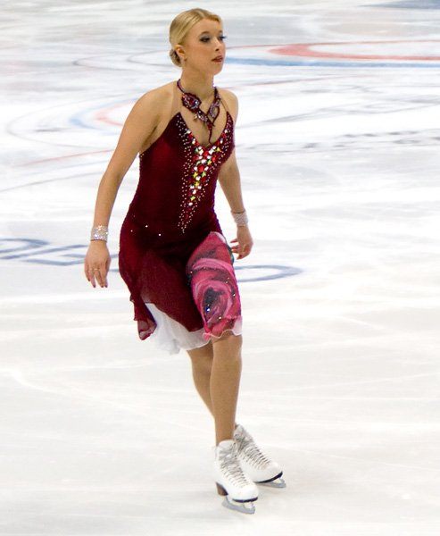 Ekaterina Bobrova (1990)
