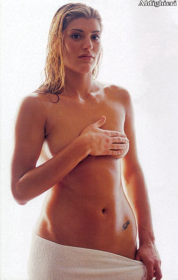 Francesca Piccinini (1979)