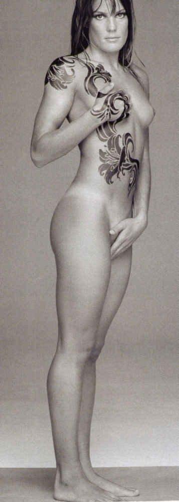 Doriane Vidal (1976)