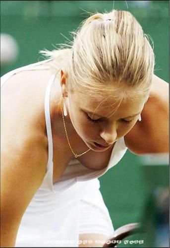 Maria Sharapova (1987)