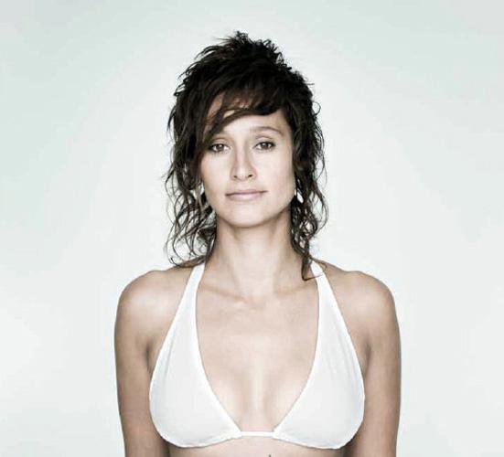 Kassia Meador (1982)