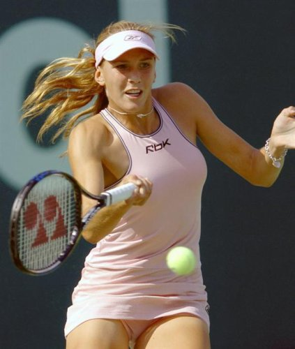 Nicole Vaidisova (1989)