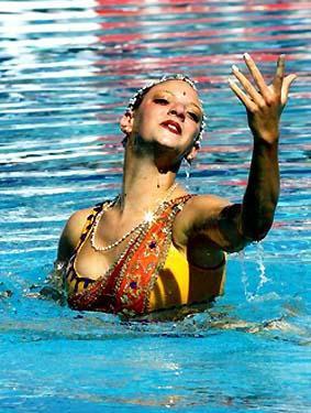 Virginie Dedieu (1979)