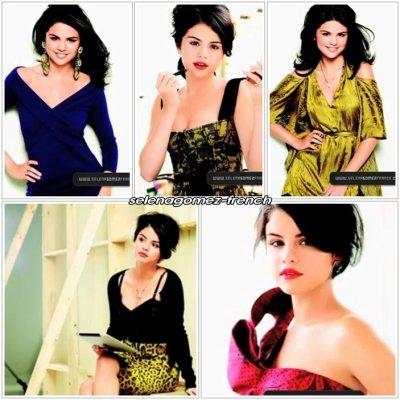 """Photoshoot pour le magazine """"Latina"""" + Vidéo"""