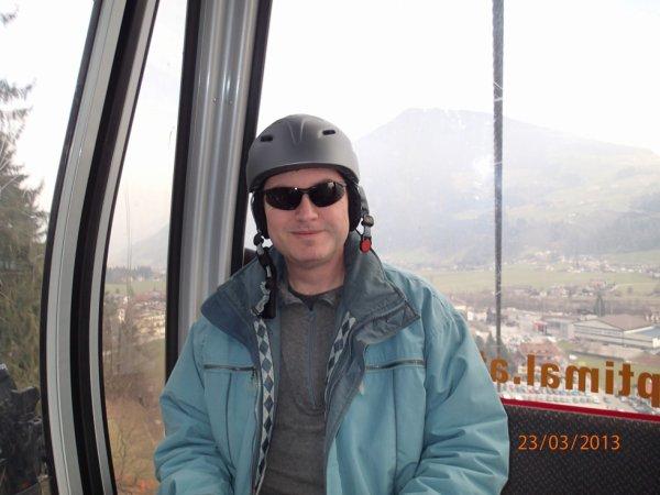 Ski a Austria