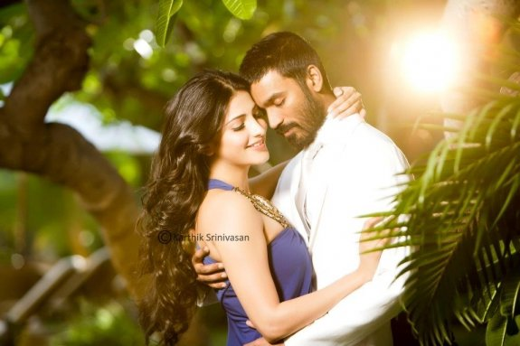 Photoshoot Dhanush - Shruthi  By Karthik Srinivasan (2)