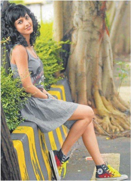 Photoshoot -Shruthi Hassan