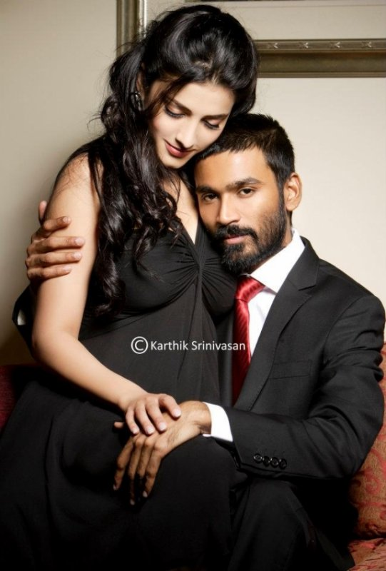 Photoshoot Dhanush - Shruthi  By Karthik Srinivasan (5)