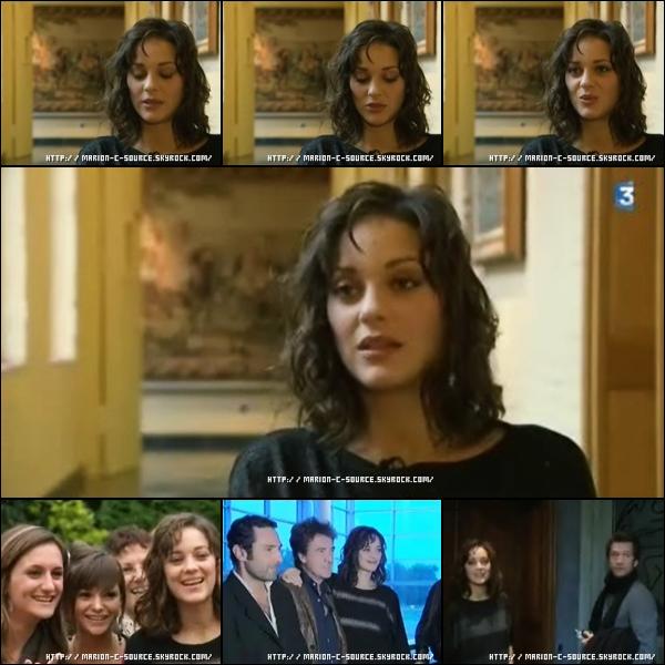 _ TELEVISION ~ 04/10/10 ~ JT france 3. _