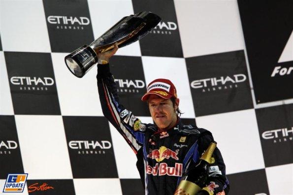 championnat du monde formule 1 2010!!!