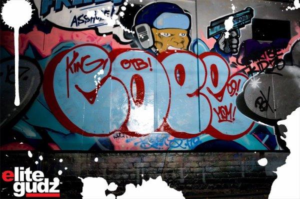 Cope - OTB; Kings Destroy