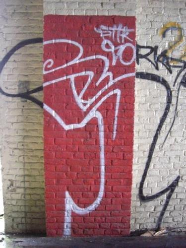 Anti-Graffitophobique