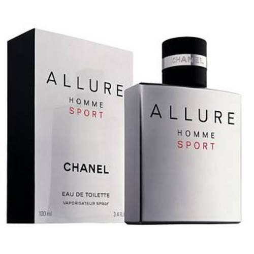 ALLURE SPORT homme Chanel