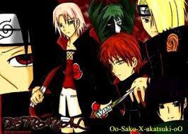 Chap 2-La rose et la lune sanglante-ItaxSaku