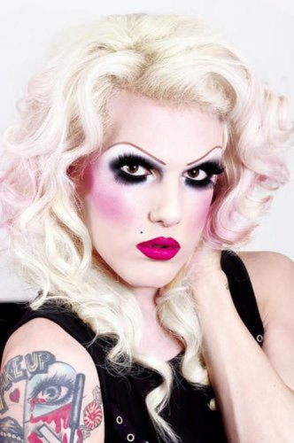 Piix -> Jeffree Star (lL)