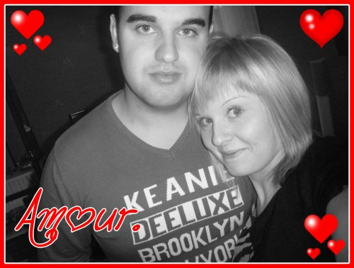 Arnaud & Charline