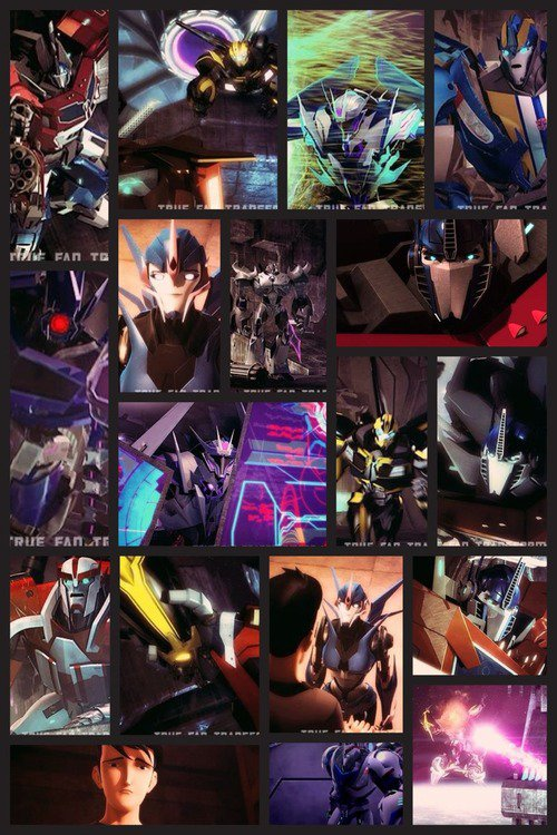 For TFP memory