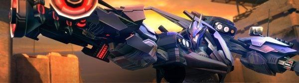 un jeu a tout pêter!!! Transformers universe