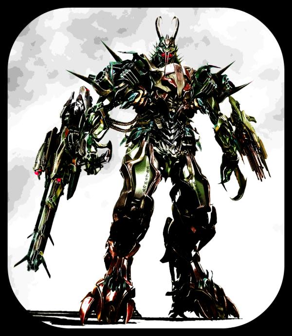 LIra Wood (cassidie-Of-Transformers Fic Perso :D )