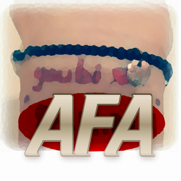 AFA Official Logo