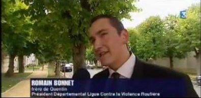 Sécurité dans les transports scolaires : Thierry Mariani annonce à Angliers le lancement d'une campagne de sensibilisation