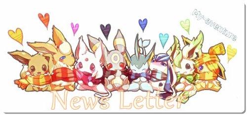 News Letter.