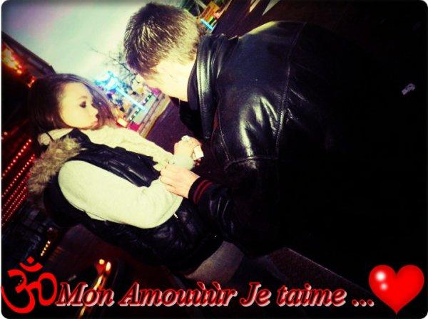 L'homme quii traite sa femme comme une princesse est la preuve qu'il a été élevé par une Reine... ♥