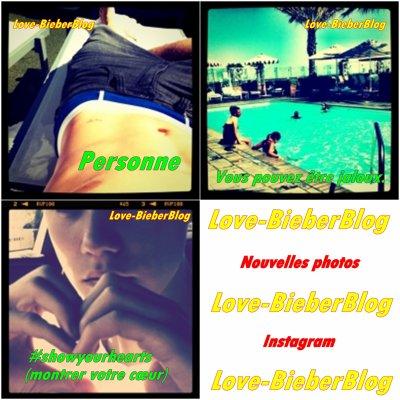 Tweets , nouvelles photos Instagram , photo coup de coeur !! :)