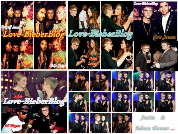 MTV Video music awards ...