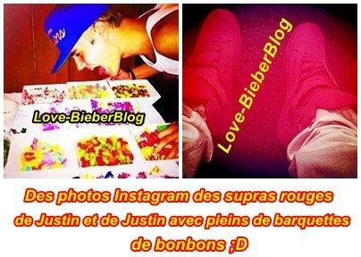 Vidéo , photos Instagram / marrante / pas très connue / d'après les vma's / et assez récente !! :)