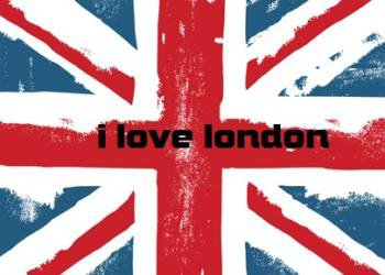 I love London , Ny