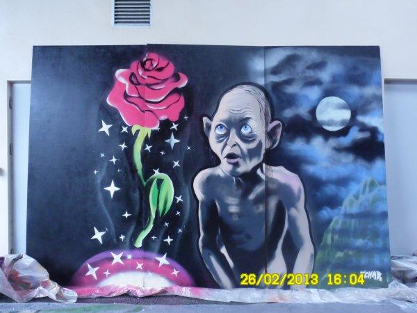Graff <3