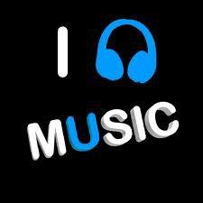 I <3 muzic
