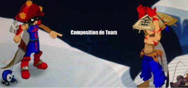 Présentation de ma team ( la Mac-Team )