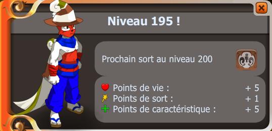 Des Nouvelles, Du Commerce !!!