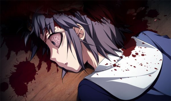 ♥ Corpse Party ♥