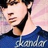 Photo de skandar-keynes-x3